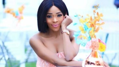 Photo of Pic: Thembi Seete Shows Off Her Banging Summer Ready Body In Bali