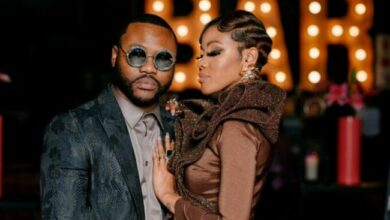 Photo of Pics: Here Is What Your Favorite Celebs Wore At The Feather Awards 2019