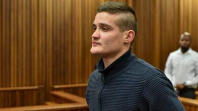 Photo of Dros Rapist Nicholas Ninow Gets Life