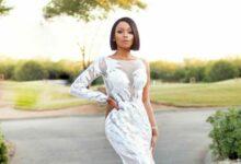 Photo of Check Out The Dresses Nomzamo Mbatha Wants to See Bonang Rocking