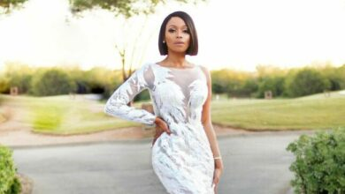 Photo of Check Out The Dresses Nomzamo Mbatha Wants to See Bonang Rocking