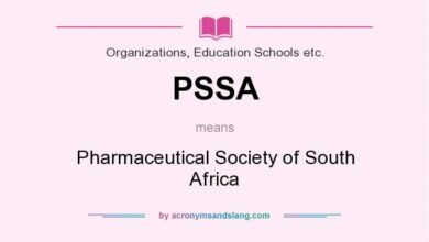 Photo of Applications Open For The Pharmaceutical Society of South Africa – FPE Bursary Programme 2020