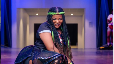 Photo of Boss Move: Busiswa Launches Her New Record Label In Style