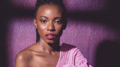 Photo of Bahumi Madisakwane Makes Her Debut On Lebo Mathosa Biopic