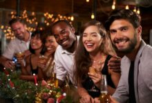 Photo of 10 Professional Ways To Handle Yourself At Your Year End Office Party