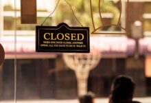 Photo of 10 Telling Signs You Should Close Down Your Business