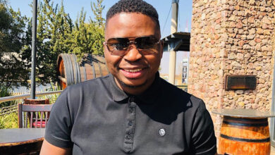 Photo of Dr Tumi's New TV Show Is Here