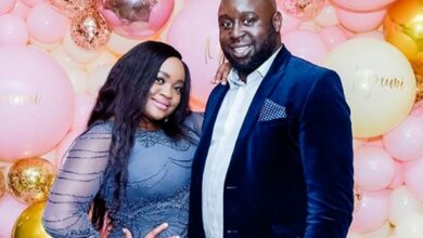Photo of SA Celebs Who Lost Spouses In 2019