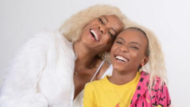 Photo of Meet The Full Cast of The Dream: Lebo Mathosa Story