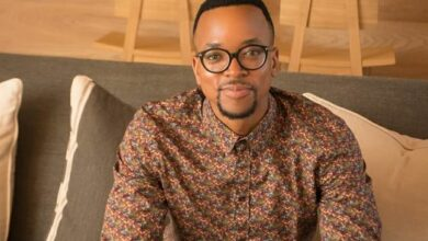 Photo of Maps Maponyane Gushes Over Being On The Cover Of Forbes Africa