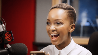Photo of Nandi Madida Partners Up With A Major Brand For A Good Cause