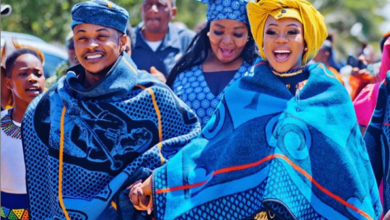 Photo of Watch: Refilwe Modiselle Shares Beautiful Memories Of Her Sister Bontle's Wedding