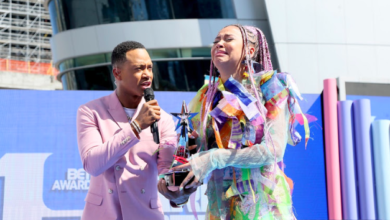Photo of SA Celebrities Who Won International Awards in 2019