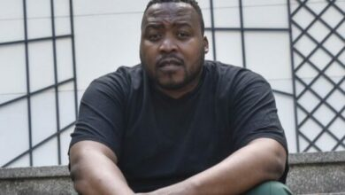 Photo of Tumi Molekane Livid After His Pit Bull Got Killed