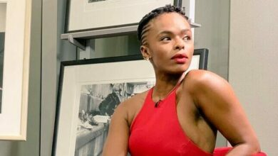 Photo of Pics: Inside Unathi's Book Launch #IKeepLearning
