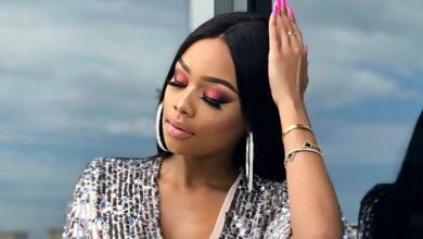 Photo of Bonang Responds To Allegations That Anele Mdoda Once Compared Her To Nomzamo Mbatha