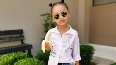 Photo of Like Mother Like Daughter: Kairo Launches Her Own Jewelry Line