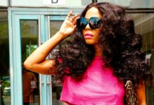 Photo of Kelly Khumalo on How She Deals With Being Blamed For Senzo Meyiwa's Death