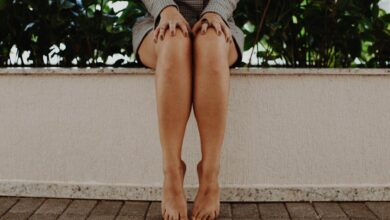 Photo of 10 Remedies To Make Your Leg Scars Less Noticeable