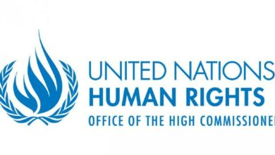 Photo of Applications Open For The UN-OHCHR Human Rights Internship Programme 2020