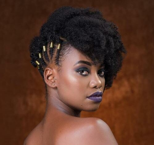 Pleasant 10 Beautiful Natural Hairstyles That Turn Heads Youth Village Natural Hairstyles Runnerswayorg