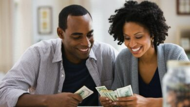 Photo of 10 Financial Tips To Avoid Going Broke Come January