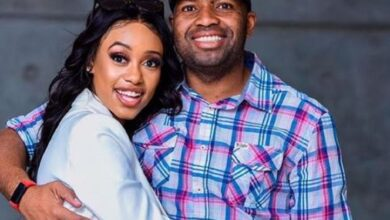 Photo of SA Celebs Who Found Love In 2019