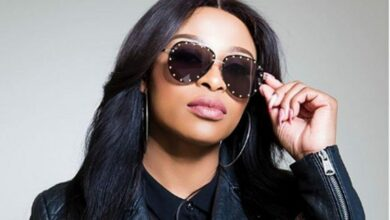 Photo of DJ Zinhle Crowned Number 1 Female DJ in Africa For The 2nd Year In A Row