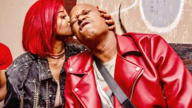 Photo of Babes Wodumo and Mampintsha Leave Viewers Hanging  #Impilo