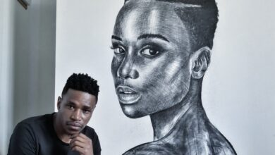 Photo of 10 Inspirational Things Young People Can Learn From Visual Artist Ennock Mlangeni
