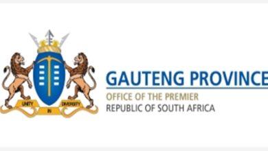 Photo of Applications Open For Gauteng Office of the Premier: Graduate / Internship Programme 2020