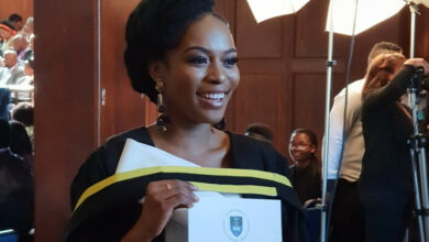 Photo of Here Is How Much Nomzamo Mbatha and Hollywood Bets Are Pledging Towards Tertiary Bursaries