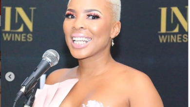 Photo of Here Is What You Need To Know About Masechaba Ndlovu's Production Company