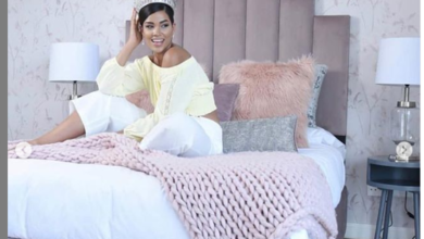 Photo of Pics: Check Out Miss SA Sasha-Lee's New Ride and Beautiful Apartment