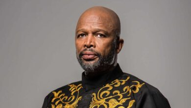 Photo of Sello Maake KaNcube Reacts To Rami Chuene Exiting The Queen