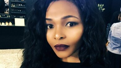 Photo of Simphiwe Dana Proves Life Begins At 40 With Sizzling Hot Pictures