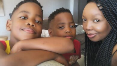 Photo of Thembisa Nxumalo Introspects On Her Own Family Following Kobe Bryant's Tragic Passing