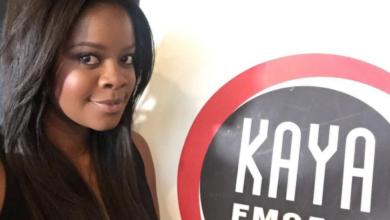 Photo of Bridget Masinga Exits Kaya FM
