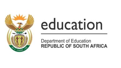 Photo of Applications Open For The Department of Education Internship Opportunity 2020