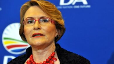 Photo of Helen Zille Plans On Leaving Twitter and Here Is Why