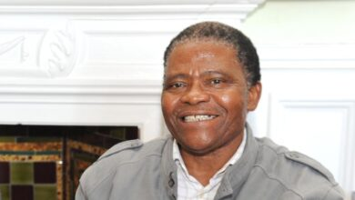 Photo of Sad Note: Ladysmith Black Mambazo Founder Joseph Shabalala Has Passed Away