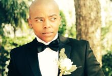 Photo of How Sweet! Loyiso MacDonald Congratulates Fellow Best Supporting Actor Nominees #SAFTAs14