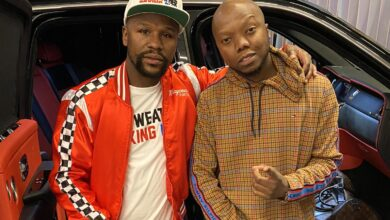 Photo of Levels: Floyd Mayweather Gives Tbo Touch A Top Position In The Money Team