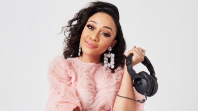 Photo of Thando Thabethe Launches Her Latest Project