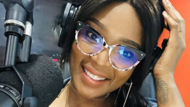 Photo of Motsoaledi Setumo Extends Her Stay At Motsweding FM