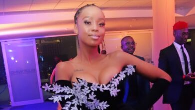 Photo of B*tch Stole My Look! Ntando Duma Vs Beyonce: Who Wore It Better?
