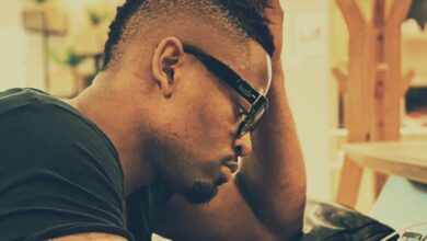 Photo of Prince Kaybee On Why He Didn't Finish Matric