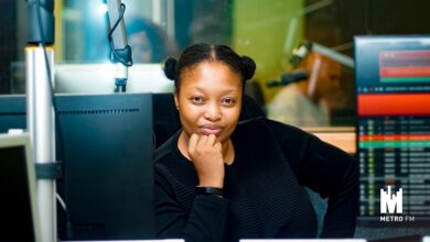 Photo of Relebogile Mabotja Exits Metro FM