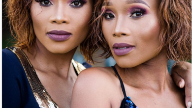 Photo of 10 Times Innocent Sadiki And Her Twin Millicent Mashile Slayed Fashion Trends #centtwinz