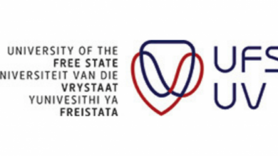 Photo of Applications Open For The UFS Tuition Fees Internship Programme 2020